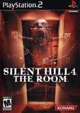 Silent Hill 4: The Room (PlayStation 2)